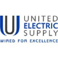 United Electric Supply logo