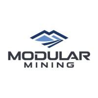 Modular Mining Systems logo