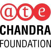 A.T.E. Chandra Foundation | LinkedIn