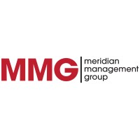 Meridian Management logo