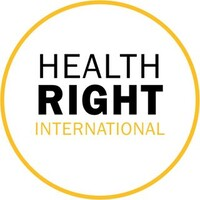 HealthRight International Mental Health Project Manager.