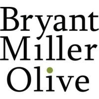 Bryant Miller Olive P.A. logo