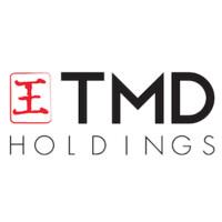 TMD Holdings logo