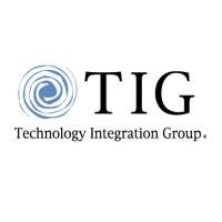 Technology Integration Group logo
