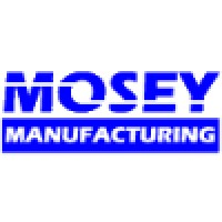 Mosey Manufacturing logo