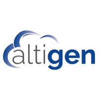 AltiGen Communications logo