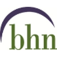 Behavioral Health Network logo