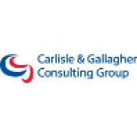Carlisle & Gallagher Consulting Group logo
