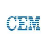 CEM logo