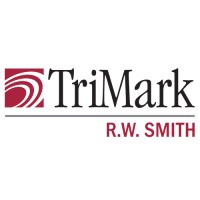 TriMark R.W. Smith logo