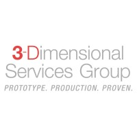 3-Dimensional Services Group logo