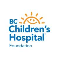 Bc Children S Hospital Foundation Linkedin