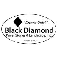 Black Diamond Paver Stones Landscape Inc Linkedin