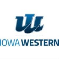 Iowa Western Community College logo