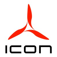 ICON Aircraft logo
