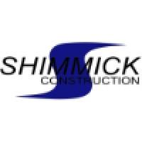 Shimmick Construction Company, Inc. logo