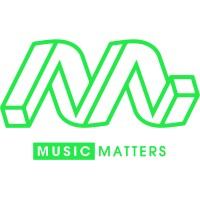 Music Matters Productions Linkedin