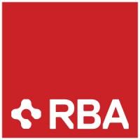 RBA logo