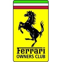 Ferrari Owners Club Linkedin