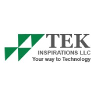 TEK Inspirations Pvt. Ltd.