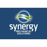 SYNERGY MECHANICAL SOLUTIONS logo