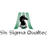 SIX SIGMA QUALTEC logo