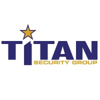Titan Security Group logo