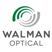 The Walman Optical Company logo