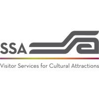 Service Systems Associates logo