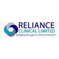 RELIANCE CLINICAL LIMITED | LinkedIn