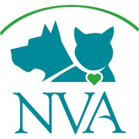 National Veterinary Associates logo