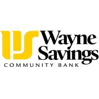 Wayne Savings logo