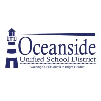 Oceanside School District Lunch Distribution (18 and Under)
