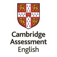 Cambridge Assessment English | LinkedIn