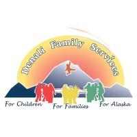 Denali Family Services logo