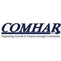 COMHAR logo