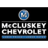 Mccluskey Chevrolet Linkedin