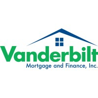 Vanderbilt Mortgage and Finance logo