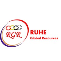 Website Administrator and Digital Marketing Executive at Ruhe Global Resources