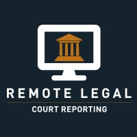 Remote Legal Court Reporting   LinkedIn