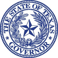 Image result for state of texas govornor seal