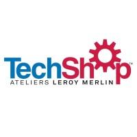 Techshop Ateliers Leroy Merlin Linkedin
