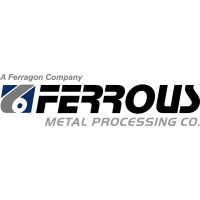 FERROUS METAL PROCESSING logo