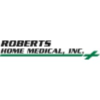 Roberts Home Medical logo