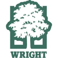 Wright Tree Service logo