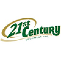 21st Century Equipment logo