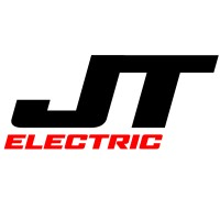 Image result for jt electric logo png