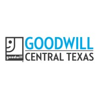 Goodwill Industries of Central Texas logo