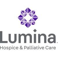 Image result for lumina hospice & palliative care logo
