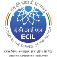 Electronics Corporation of India Limited (ECIL)Jobs Vacancy